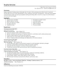 Plain Divider Resumes And Cover Letters Basic Resume Free