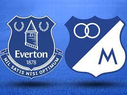 The only official source of news about everton, including stars like james rodriguez, richarlison, yerry mina and jordan pickford. Ex Nvfhqdawptm