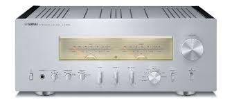 <b>Yamaha</b> выпускает долгожданные новинки - A-S3200, <b>A-S2200</b>, A ...