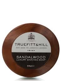 Truefitt & Hill <b>люкс мыло бритье</b> -face care, 99g. (206607), купить в ...