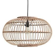 Hkl Vol5005 Hkliving Bamboo Hanglamp