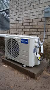 mrcool diy 12k btu 17 5 seer ductless mini split heat pump w wifi com