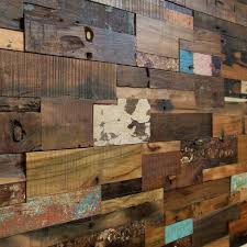 wood cladding panels natural wood