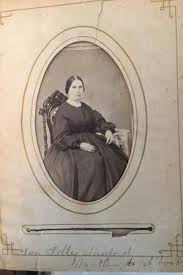 Polly Willis Sanford (1814-1889) - Find A Grave Memorial