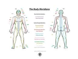 Meridian Acupuncture How Accessing These 12 Powerful Points