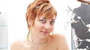 Slavnostní účesy Pro Krátké Vlasy Proženy