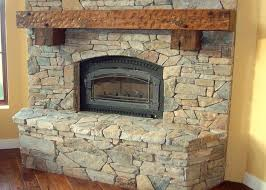 Fireplace Refacing Cost How To Resurface Bricke With Stoneresurface Stone Resurfacing