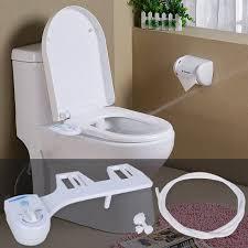 bidet toilet. homdox bidet,toilet attachment bidet seat sprayer fresh water toilet l