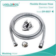 Complete Set Stainless Steel Flexible Bidet Washing Toilet Hose
