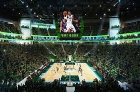 Wisconsin Entertainment And Sports Center Seating Chart Fiserv Forum Panstadia Arena Management