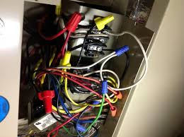 lennox g1404 furnance blower motor wiring foul up doityourself attached images