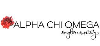 baylor letter of recommendation recruitment baylor alpha chi omega