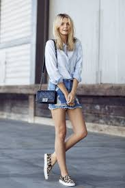 Cool Outfit Ideas With Mini Skirts 2017 FashionTasty
