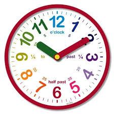 kids wall clock wall clock