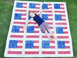 American Flag Rag Quilts American Flag Quilts For Sale American ... & American Flag Wall Quilt Pattern American Flag Quilt Pattern Waving American  Flag Quilt Pattern American Flag ... Adamdwight.com