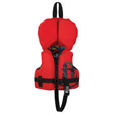 Full Throttle Life Vest Size Chart Life Jackets Preservers Infant Child Life Vest