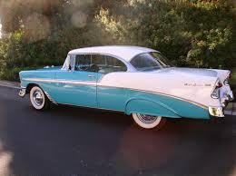 All American Classic Cars: 1956 Chevrolet Bel Air 2-Door Hardtop ...