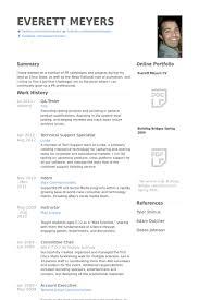 qa tester resume sample qa resume template
