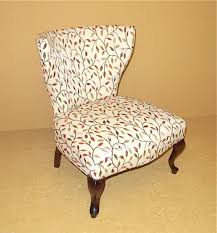 vintage upholstered chair. Fine Chair Small Upholstered Chair  R3505 Antique Nursing Chairs On Vintage O