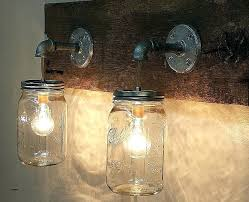 mason jar bathroom light full size of vanity mason jar bathroom vanity light mason jar bathroom