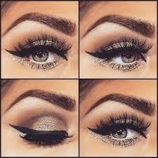 best eye makeup looks for brown eyes1