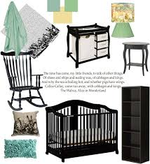 alice in wonderland furniture. alice in wonderland nursery furniture vision board ben would love this with big mad i