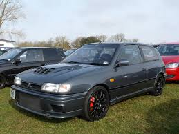 Nissan Pulsar GTiR | Nissan, Cars and Jdm