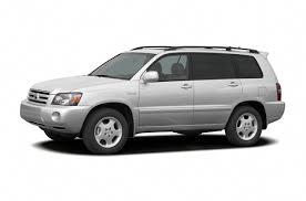 2007 Toyota Highlander Pictures