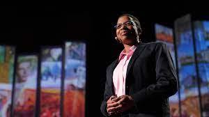 Ainissa Ramirez on women in STEM  