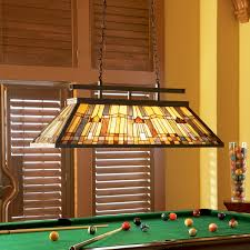 Lamp Top Pool Table Lamp With 50 Pictures Budweiser Pool Table