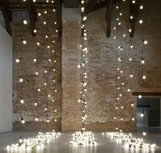 inspired by light bulbs