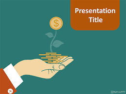 Free Money Ppt Templates Free Taxation Powerpoint Template Download Free Powerpoint Ppt