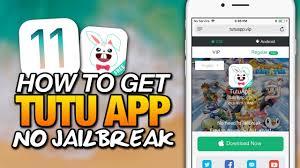 How To Get Tutu App No Jailbreak On Ios 11 Free Paid Apps Cydia