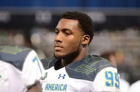 Auburn DE Byron Cowart has 'grown up' since freshman season   Auburn  University Sports News   oanow.com