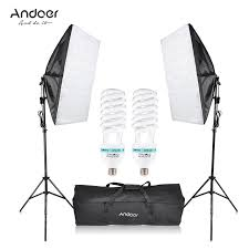 photography studio cube umbrella softbox light lighting tent kit photo equipment carrying bag for portrait