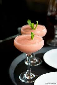 cactus club cafe new frosé tail