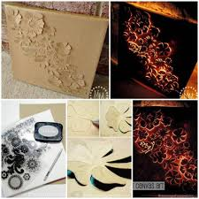 make photos into canvas wall art how to make diy backlit canvas art step by tutorial on backlit canvas wall art with how to make diy backlit canvas art step by tutorial on photo