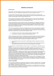 7 Business Agreement Letter Between Two Parties Joblettered