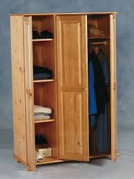 portable wood closets picture of decorative home