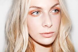 marvelous best makeup for blonde hair green eyes natural of ideas