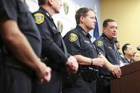 Houston Police Officer In Drug Raid Had Previous Allegations