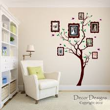 Decor Designs Decals Adorable Wall Decal Family Tree Wall Decal By Decor Designs Decals Photo