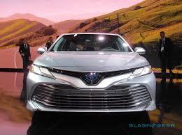 2018 toyota electric car. Wonderful Toyota 2018toyotacamrylivenaias20174962x720jpg On 2018 Toyota Electric Car L