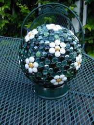 Decorated Bowling Balls How to Cover a Bowling Ball with Glass Glass marbles Cut glass 42