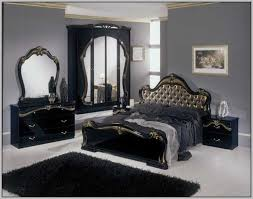 Wall Paint Color For Black Furniture
