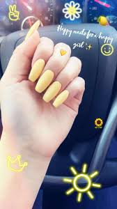 cute nail ideas acrylic coffin great 9 best pics