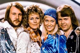 История одного хита: Happy <b>New Year</b> группы ABBA | СПЛЕТНИК