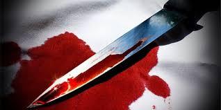 Image result for knife attack