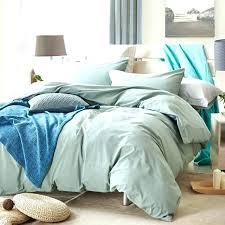 king cotton duvet cover yarn dyed bedding sets queen full double size california nz bed