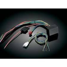 jensen vm9214 wiring harness diagram on popscreen kuryakyn trailer wiring harness 7666 automotive